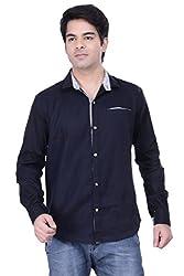 HOH Men's Fashionable Casual Shirt