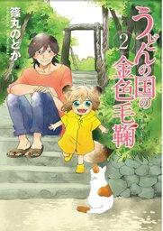 うどんの国の金色毛鞠  2 (バンチコミックス)