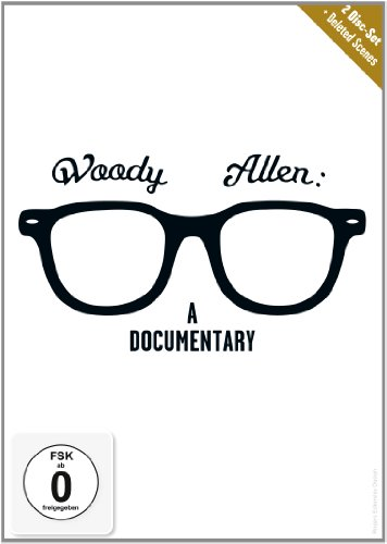 Woody Allen: A Documentary (Director's Cut, 2 Discs, OmU)