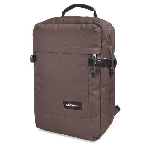 eastpak-koffer-weaber-45-cm-32-liter-braun-wood-barrel-ek46620h