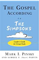 The Gospel according to The Simpsons (Leaders): Leader's Guide for Group Study