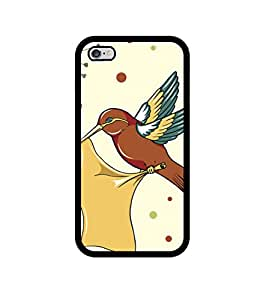 Ebby Back Cover for Apple iPhone 6 Plus/6s Plus