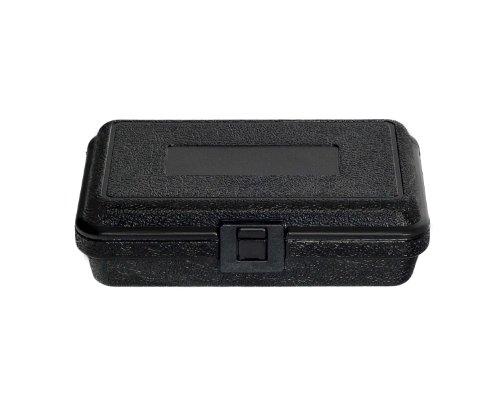 PFC-080-050-023-5SF-Plastic-Carrying-Case-8-x-5-x-2-14-Black