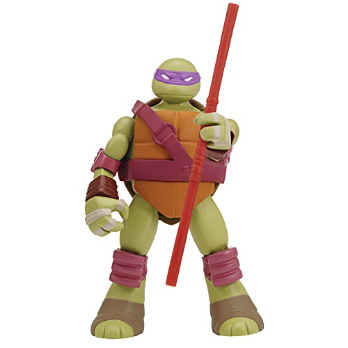Teenage Mutant Ninja Turtles Head Droppin' Donatello Figure Action Figure