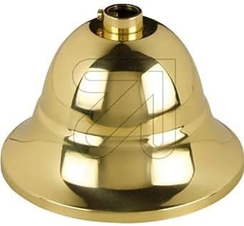leuchten lampen metall baldachin messing poliert auch lampenkabel abdeckung lampenbaldachin. Black Bedroom Furniture Sets. Home Design Ideas