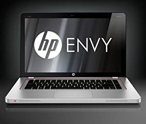 HP Envy 17-3070NR 17.3-Inch Laptop (Black/Silver)