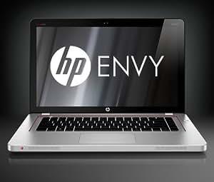 HP Envy 17-3070NR 17.3-Inch Laptop (Black/Silver)