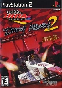 IHRA Motorsports 2