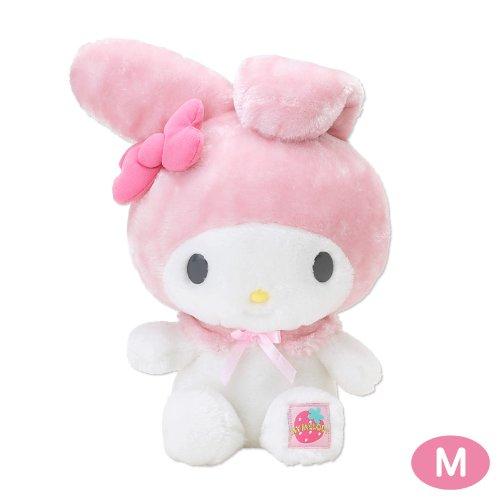 MY MELODY Standard stuffed animal