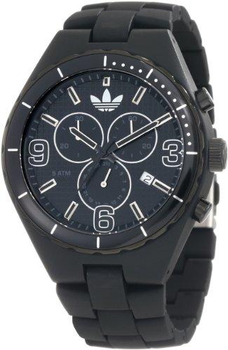 adidas Men's ADH2518 Cambridge Black Watch