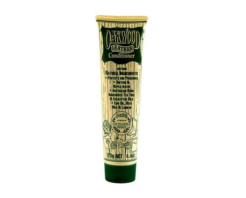 Oakwood Leather Conditioner - .5 oz Tube