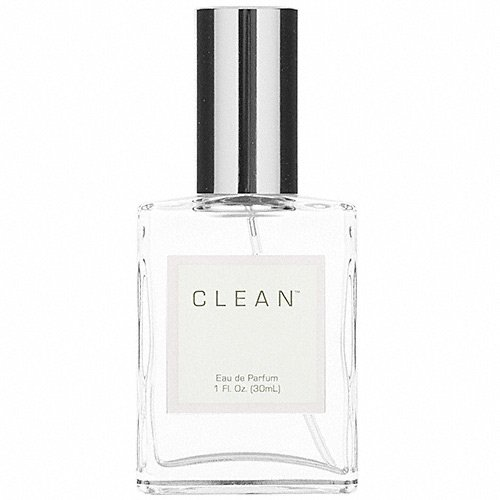 Clean Eau de Parfum Spray Travel Size 1 fl oz (30 ml)