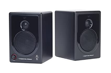 Cerwin-Vega-XD3-Speakers