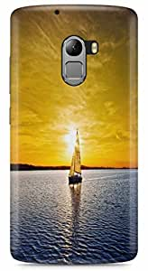 MANNMOHH DESIGNER HARD BACK COVER FOR LENOVO VIBE K4 NOTE
