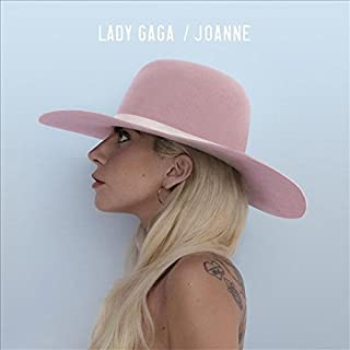 Book Cover: Joanne