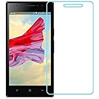 Lively (TM) Anti Explosion Premium Tempered Glass , 9H Hardness, 2.5D Curved Edge, Ultra Clear, Anti-Scratch,...