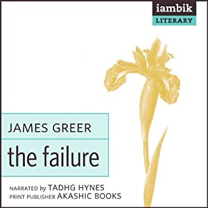 The Failure Audiobook