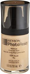 Revlon PhotoReady Makeup Nude 004 1-Fluid Ounce