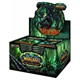 World of Warcraft Hunt for Illidan Booster Box