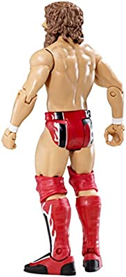 Wwe Series 41 37 Daniel Bryan Action Figure from Mattel