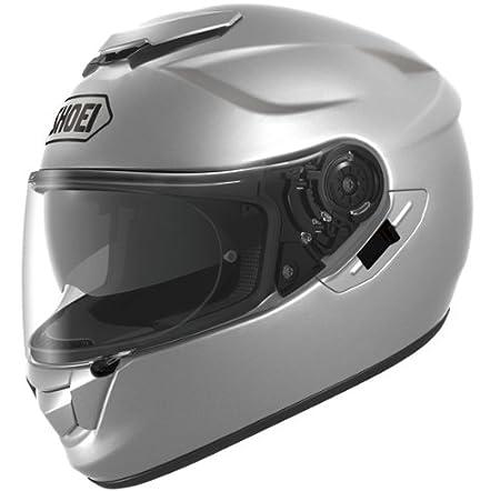 Nouveau Shoei 2015 GT Air léger argent le casque de moto