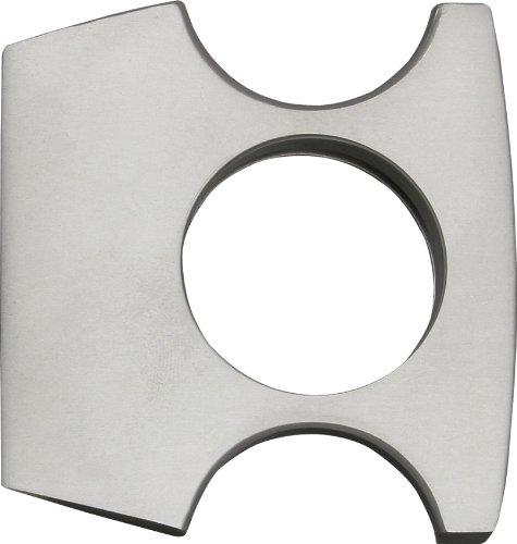 Self Defense Money Clip Silver