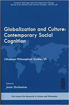 Globalization and culture change