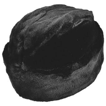 Jaxon Cossack Hat (Small, Black)