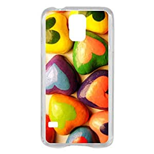 a AND b Designer Printed Mobile Back Cover / Back Case For Samsung Galaxy S5 (SG_S5_659)