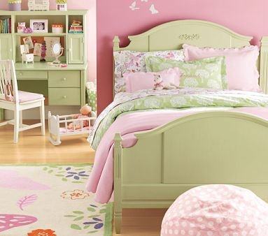 Cheap Pottery Barn Kids Madeline Bedroom Set (B001D7ZT46)