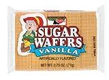 Keebler Vanilla Sugar Wafers Twelve 2.75 Ounce Packs