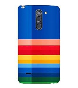 printtech Football Running Game Player Back Case Cover for LG G3 Stylus::LG G3 Stylus D690N::LG G3 Stylus D690