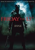 13日の金曜日 -FRIDAY THE 13TH- スペシャル・コレクターズ・エディション [DVD]