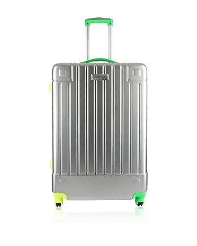 Oliver LAPIDUS by Platinium Trolley rígido Neon   60  cm