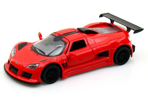2010 Gumpert Apollo Sport 1/36 Red