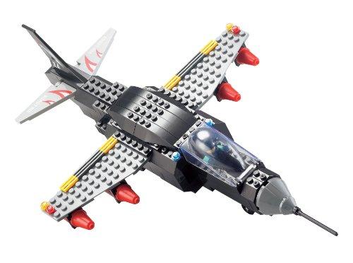 Cra-Z-Art Superblox Sonic Fighter - 173 Medium Box - 1