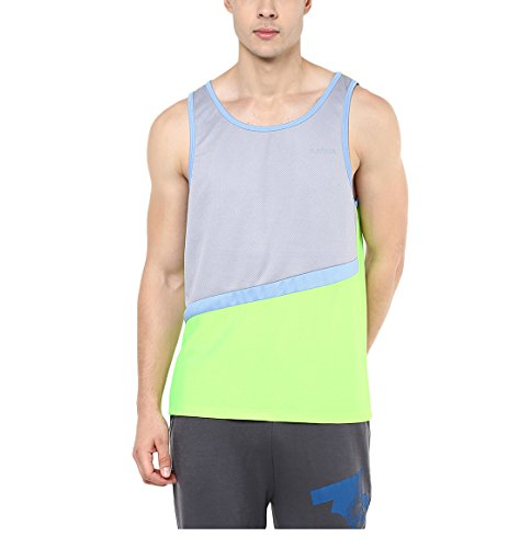 Yepme Men's Polyester Muscle Vests – YPMMVST0072-$P