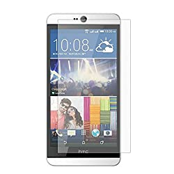 QAWACHH Tempered Glass For Htc 826