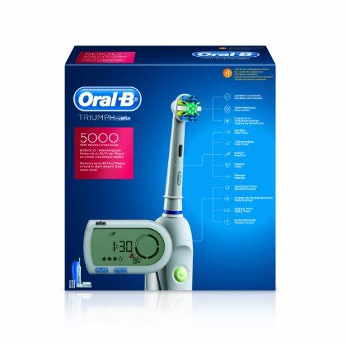 brifiess oral b brosse dents lectrique rechargeable. Black Bedroom Furniture Sets. Home Design Ideas