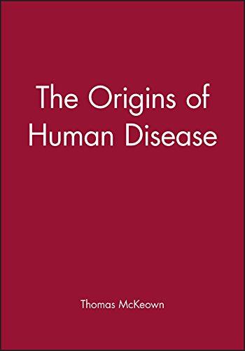 The Origins of Human Disease, McKeown, Thomas