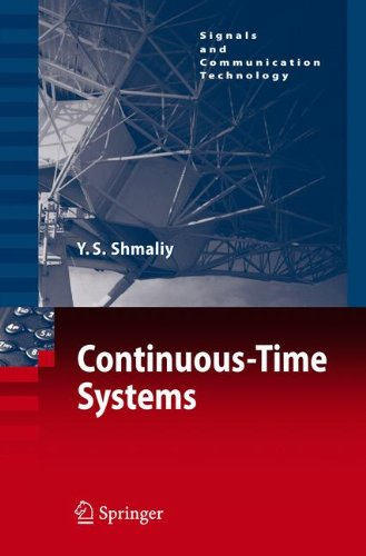 continuous-time-systems-signals-and-communication-technology