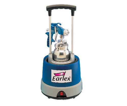 Earlex HV5000 Spray Station