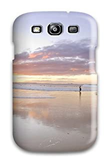 buy New Rainbow Bay Gold Coast Tpu Skin Case Compatible With Galaxy S3