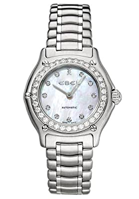 Ebel Women's 9201L24-9960 1911 Diamond Watch
