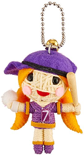 Watchover Voodoo Short Hop Doll, One Color, One Size