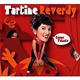 echange, troc Tartine Reverdy - Rouge Tomate