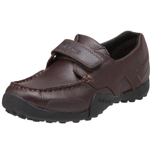 2011-2012-Geox-Shoes-Child-w-SNAKEM-J9309B-Velcro
