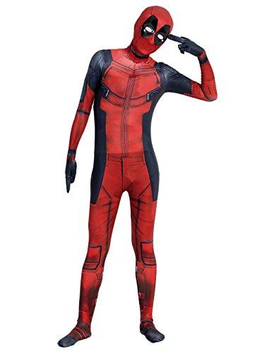 Angelaicos-Unisex-Black-Red-Bodysuit-Costume