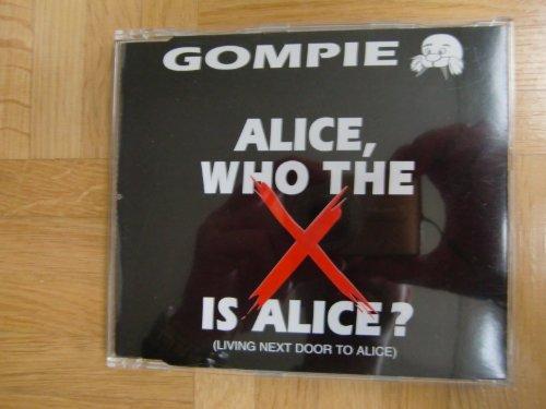 GOMPIE - Who the X Is Gompie! - Zortam Music