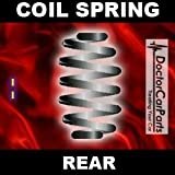 Coil Spring Rear - SAAB 9-3 93 2.2 Diesel 98>02